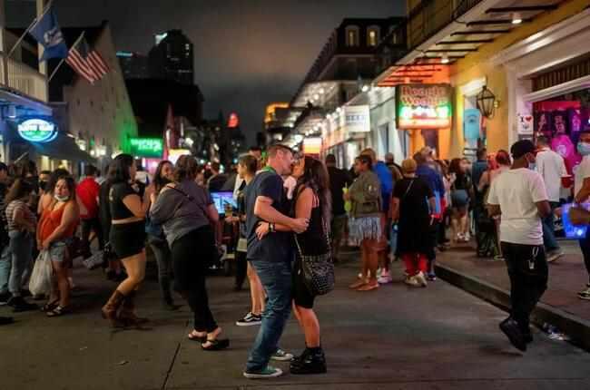 Best Nightlife in New Orleans