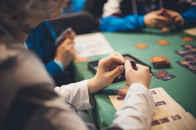 How online casinos are changing the gambling industry