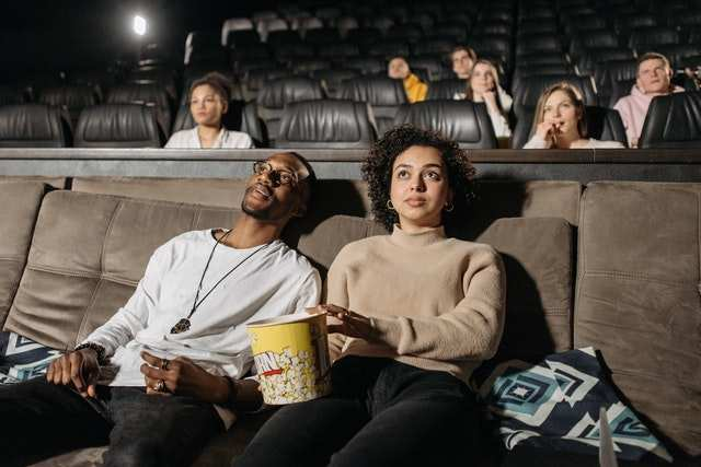 The Best Anime Movies for an Anime Date Night