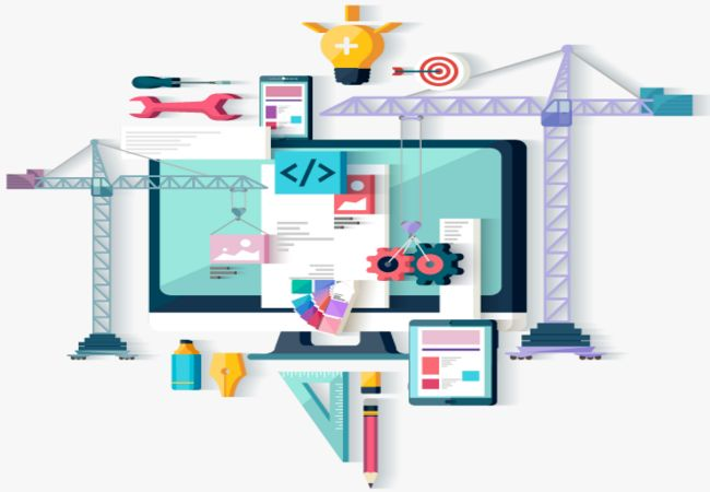 How to Redesign the website? What It Is and What It Isn't