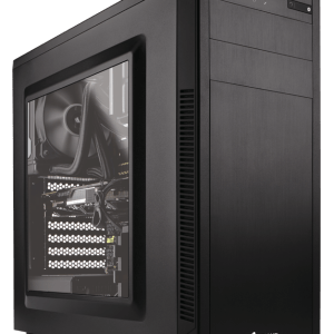 CORSAIR CASE 100R Windowed