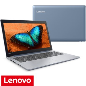 "Lenovo IP 320-15 15.6"" 8GB 81BG006TIV כחול"