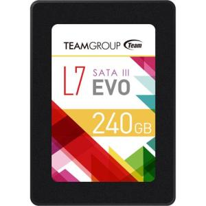 Team Group L7 EVO 240GB SATA III