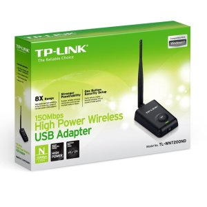 TPLink TL-WN7200ND