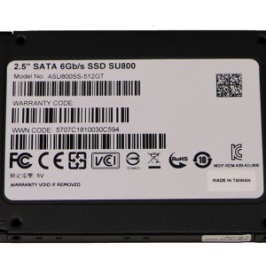 A DATA SU800 120GB SATA III