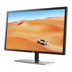 AOC Q3279VWF/00 (MVA panel) 75Hz Gaming Monitor 31.5""