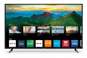 LED-TV CR49-S4K SMART 4K 49""