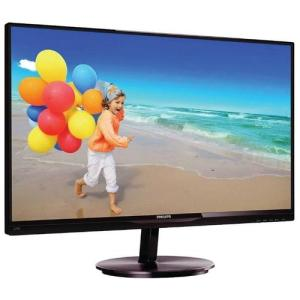 מסך מחשב 27 Philips 274E5QHSB/00 5ms VGA HDMI