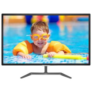 מסך מחשב 31.5 Philips 323E7QDAB/00 5ms VGA DVI HDMI