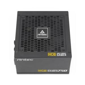 ספק כוח Antec HCG750 80 plus GOLD Modular 750W 12GB