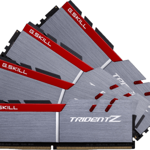 זכרון לנייח קיט G.SKILL KIT 64GB 4x16 DDR4 3000Mhz