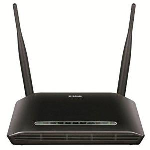 נתב D-LINK DSL-2750U Router Wireless ADSL USB