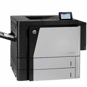 HP LaserJet Enterprise M806DN A3