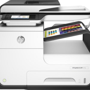 HP PageWide 477dw Multifunction Printer
