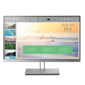 "HP Monitor 23"" EliteDisplay PIVOT E233 16:9 IPS HDMI/VGA/DP/5yw - 1FH46AS#ABT"