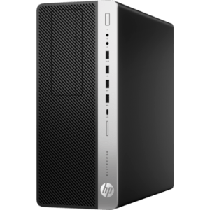 HP800WS EliteDesk G4 Workstation I7-8700/8GB/2TB/P620/WIN 10 PRO/3YW - 3WL78AV#ABT