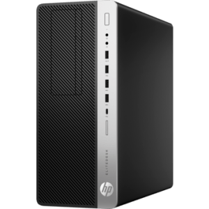 HP800WS G4 workstation TWR i7-8700/16GB/512 MVMe/GTX 1060-3GB/3YW - 4QJ00EA#ABT