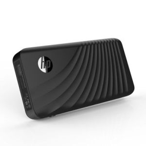 HP Portable SSD P800 512GB