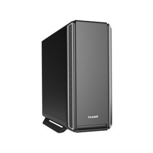 be quiet! Case SILENT BASE 801 Silver