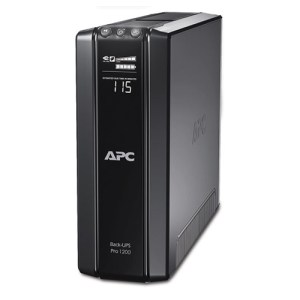 Power Saving Back-UPS RS 1200 230V