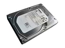 Dell 4TB Near line SAS 7.2K RPM HDD