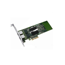Intel Ethernet i350 Dual Port 1Gb Server Adapter - Kit