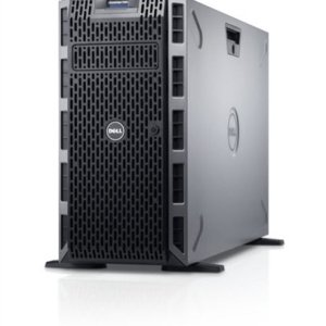 Dell Power Edge T640 Without CPU, H730P/2GB, 8HD LFF,DVDRW, 750W