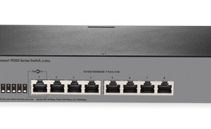 HPE 1920S 8G Switch