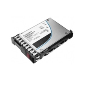 HPE MSA 400GB 12G SAS Mixed Use SFF (2.5in) Solid State Drive