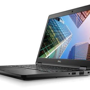 Dell Latitude 5490 14'FHD/I7-8650U/256GB/8GB/LKB/INTEL UHD 620/WIN10PRO/4C/3YOS
