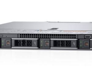 Dell Power Edge R440 Without CPU, H730P/2GB, 8HD SFF,DVDRW, 2x550W