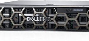 Dell Power Edge R540 Without CPU, H730P/2GB, 8HD LFF, DVDRW, 2x750W