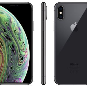 iPhone XS 512GB Space Grey