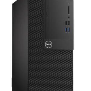 Dell OPTIPLEX 3060 MT I3-8100/1TB/RW/4GB/DOS/3Y-OS