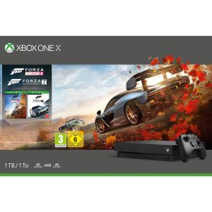 Xbox One X 1TB – Forza Horizon 4