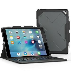 Zagg Keyboard Case for New iPad 9.7