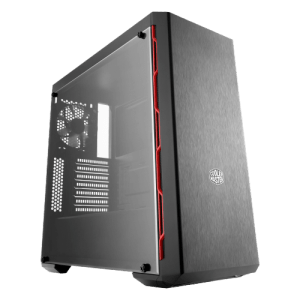 מארז ללא ספק Cooler Master Box MB600L