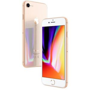 iPhone 8 64GB Gold - יבואן רשמי