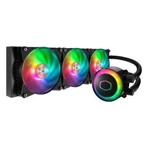 קירור נוזלי Cooler MAster ML360R RGB