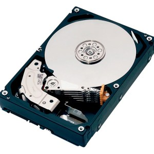"Toshiba 10.0TB 7200 256MB 3.5"" Enterprise SATA3"