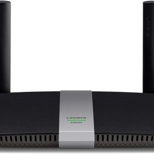 Linksys EA6350 AC1200+ Dual-Band Wi-Fi Router
