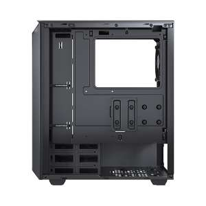 Phanteks Case Eclipse P300 TG Black/White