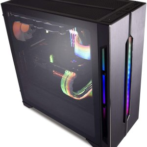 Lancool One Midi Tower LANONE-D Black