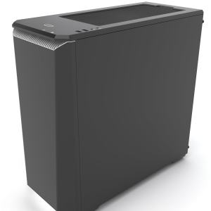 Phanteks Case Eclipse P400S TG Black/White