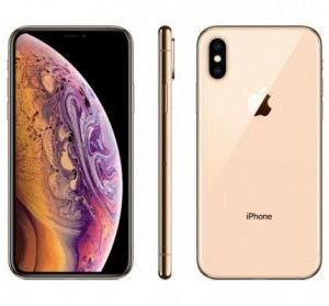 iPhone XS 256GB Gold - יבואן רשמי