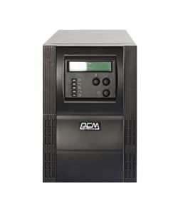 Powercom Vanguard II 1500VA Online UPS Yuasa Battery