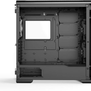 Phanteks Case ENTHOO EVOLV X TG Gray