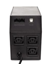 Powercom Raptor 600VA UPS