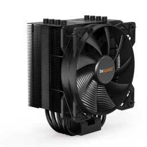 be quiet! CPU Cooling Pure Rock 2 Black