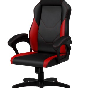 Nitro Concepts C100 Gaming Chair Black/Red